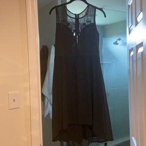 Black dress (Looks like Altar'd State)